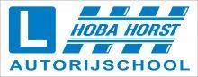 reclame bord Hoba