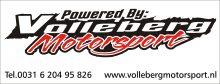reclamebord Vollenberg